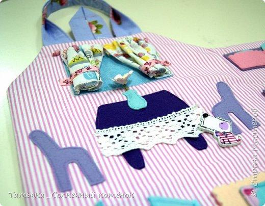 Игровой домик-сумочка фото 3