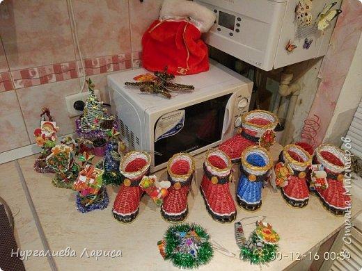 Подарочки коллегам на новый год))) фото 1