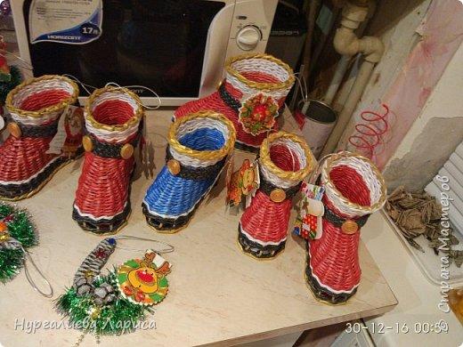 Подарочки коллегам на новый год))) фото 4