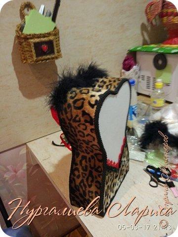 Шкатулка под подарок фото 2
