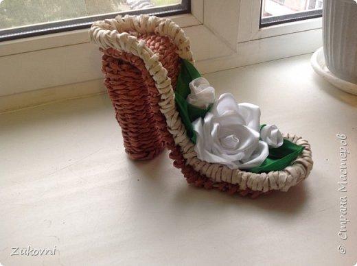 Туфелька фото 4