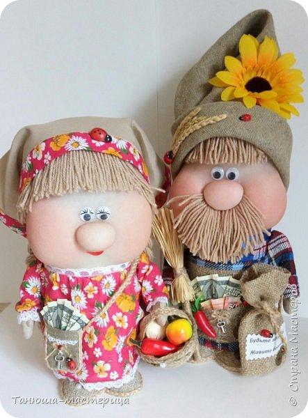 Куклята-домовята, фото 14