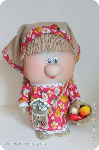 Куклята-домовята, фото 10