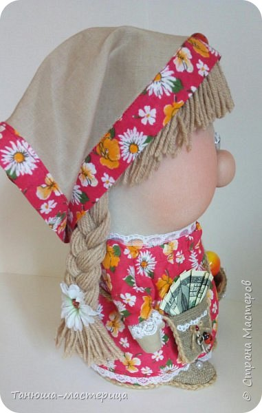 Куклята-домовята, фото 11