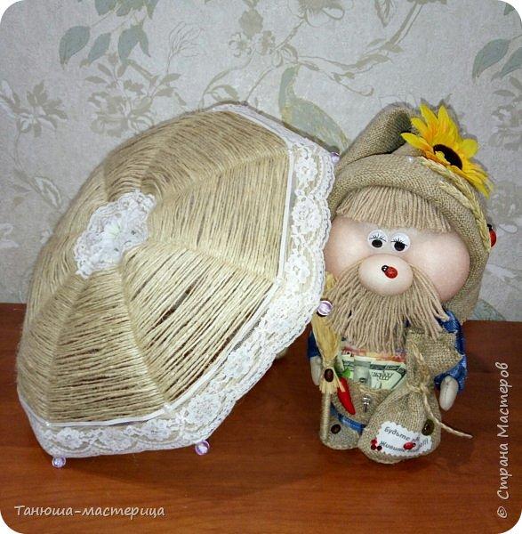 Куклята-домовята, фото 7
