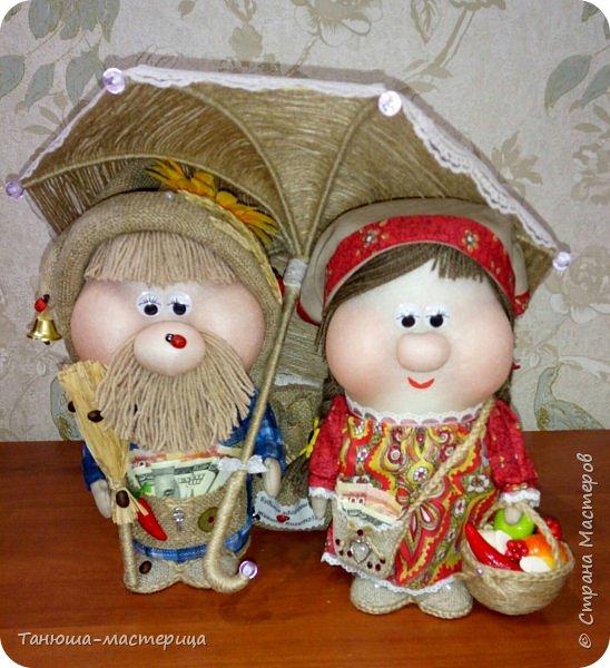 Куклята-домовята, фото 3