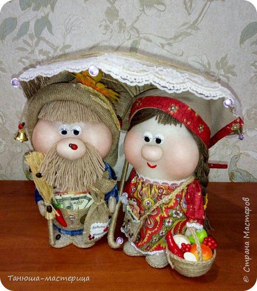 Куклята-домовята, фото 4
