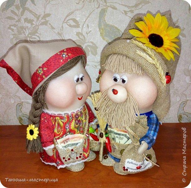 Куклята-домовята, фото 5