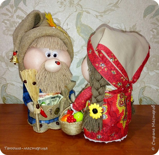 Куклята-домовята, фото 6