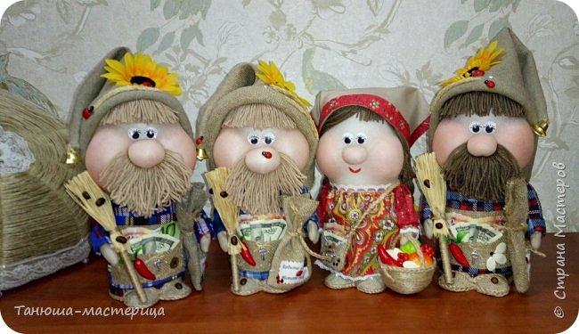 Куклята-домовята, фото 2