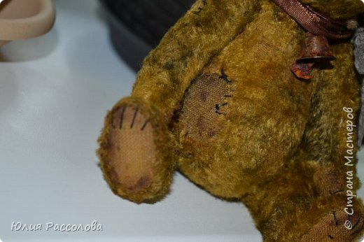 ..по страницам сказок, мишка-тедди, плюшевый мишка фото 6