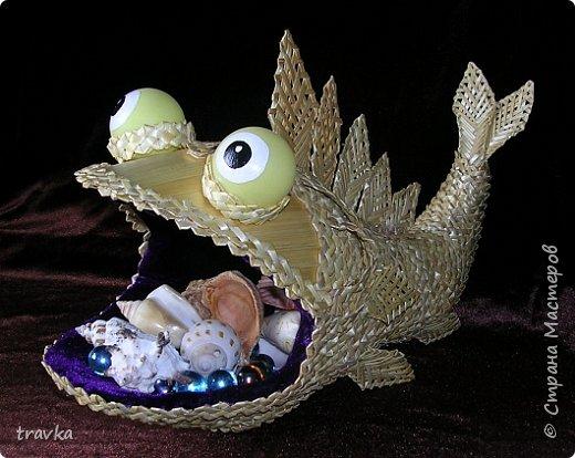 Чудо-юдо рыба. фото 3
