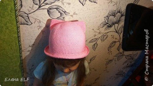 Котошляпка для модниц фото 2