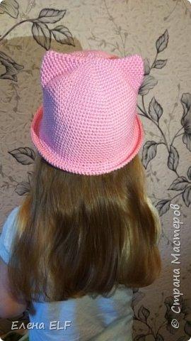 Котошляпка для модниц фото 3