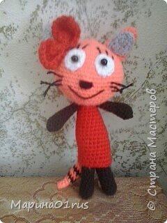 Мышка-балерина. фото 3
