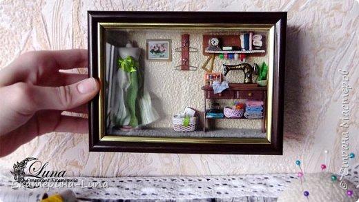 Экспресс-обзор, швейный румбокс  фото 2