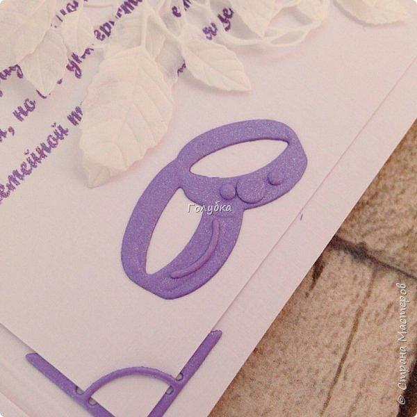 Как здорово, что люди играют свадьбы:)   Когда делаю открытки свадебные на заказ, то мне всегда очень хочется, чтоб у пары все было очень замечательно:)  И эта пара не исключение.  Желаю им счастливой семейной жизни! фото 10