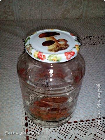Баночки для сухофруктов и не только... фото 15