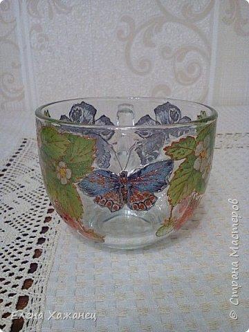 Чашки-двойняшки фото 4