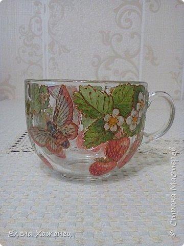 Чашки-двойняшки фото 10