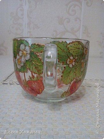 Чашки-двойняшки фото 11