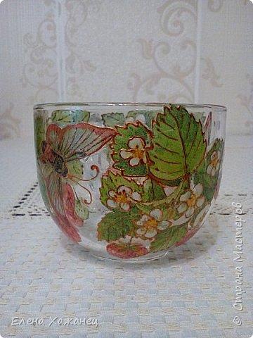 Чашки-двойняшки фото 14