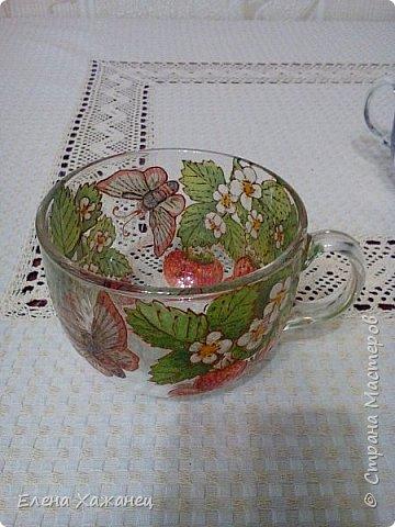 Чашки-двойняшки фото 9