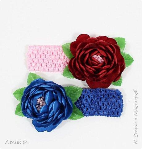 повязки для девочек