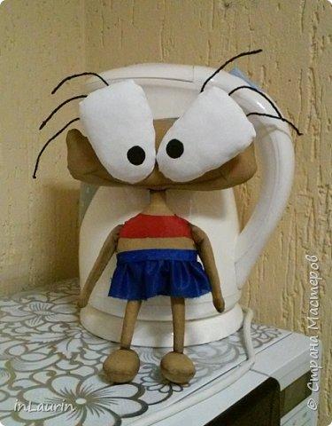Здравствуйте жители и гости СМ. Масяня кофейная и немного вредная. фото 1