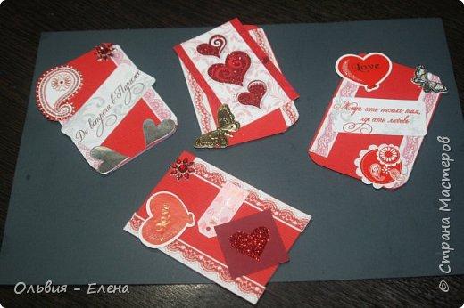 Всем добрый день. Настала и наша очередь делать карточки атс. вот такую коллекцию карточек сделала моя дочь Кристина  название Алиса в стране чудес. листочки состарены кофе с корицей фото 7