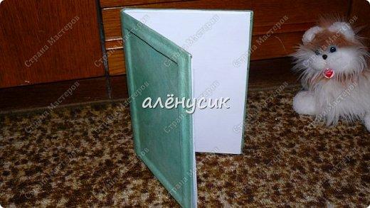 Декоративная книга всегда приятно иметь свою собственную))да ещё  и выполненную вручную))  фото 3