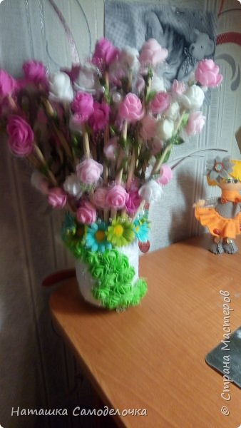 Куст розы фото 5