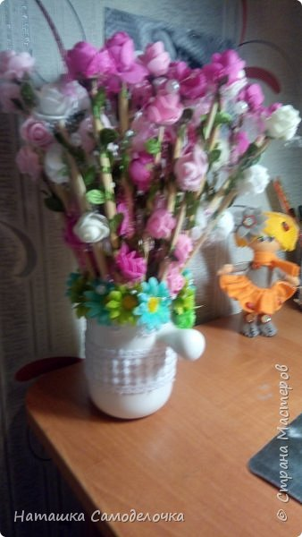Куст розы фото 4