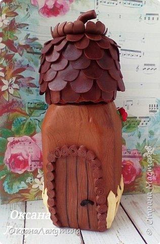 Сказочный домик фото 3