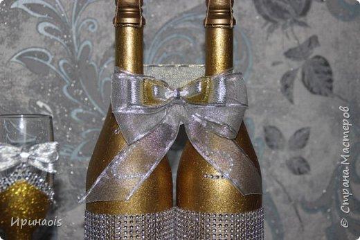Свадебный набор на годовщину свадьбы фото 2