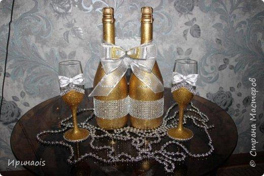 Свадебный набор на годовщину свадьбы фото 4