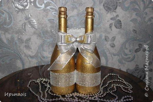 Свадебный набор на годовщину свадьбы фото 6