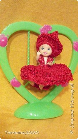 куколка малышка фото 4