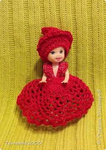 куколка малышка фото 1