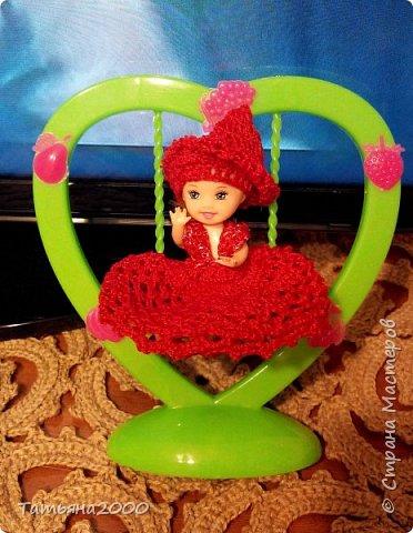 куколка малышка фото 3
