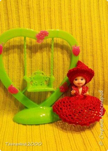 куколка малышка фото 2