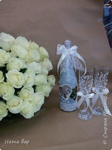 Жемчужная свадьба фото 2