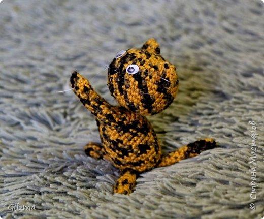 Здравствуйте! У меня новый малыш, котенок Неко. МК нашла в Инете в свободном доступе, насколько поняла, автор - Little Bear Crochets. Не знаю, кто это, поскольку МК нашла уже переведенным, но спасибо автору!  Нашла здесь: (бесплатный ресурс) http://www.amigurumi-shemy.ru/2016/10/kotik-amigurumi-neko-atsume.html фото 1