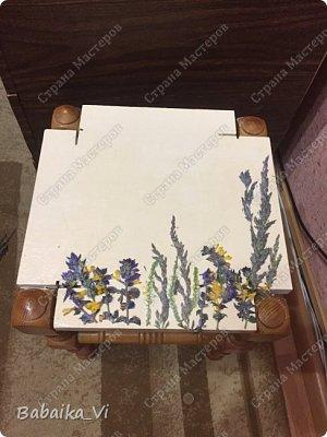 Подставка для цветов  фото 9