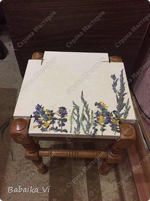 Подставка для цветов  фото 1