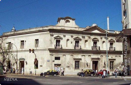 вот так выглядел здание в столице в 16 веке фото 2
