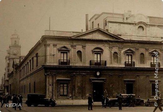вот так выглядел здание в столице в 16 веке фото 1