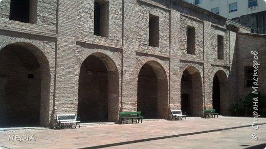 вот так выглядел здание в столице в 16 веке фото 5