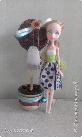 Работа на конкурс от Кукляшки 12 фото 1