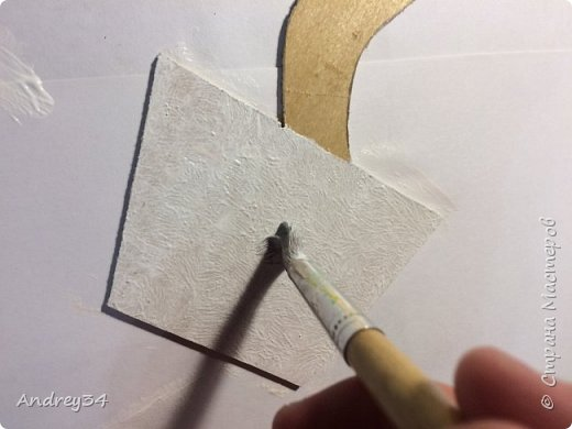 Мини топиарий-магнитик  фото 6